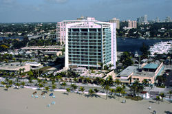 double tree oceanfront fort lauderdale